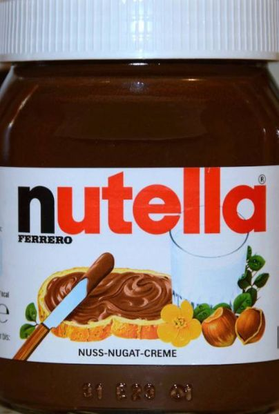 Is it toxic or not? Know the addictive component that nutella has